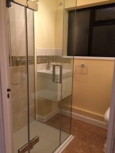 Assisted Living Bathroom Ideas London