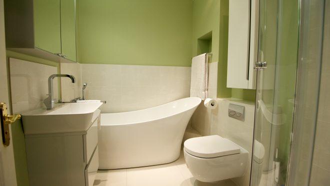 How to bring Zen to your bathroom?